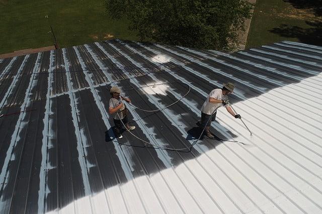 Commercial roofing (AllSeason)