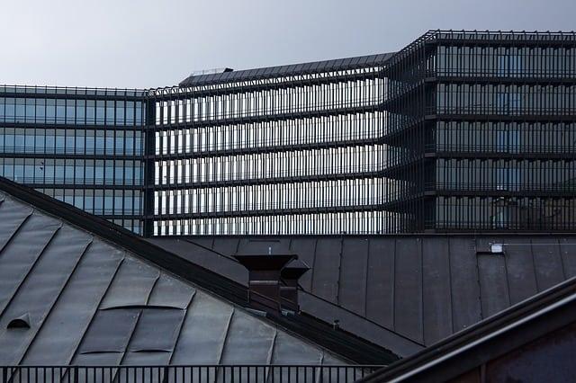 Office Roofing (AllSeason)