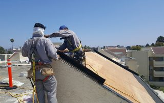 Become A Roofer In San Jose