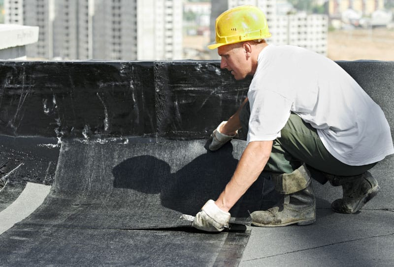 Commercial Roofing In Santa Clara CA