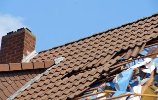 How to Spot Roof Damage After Strong Winds