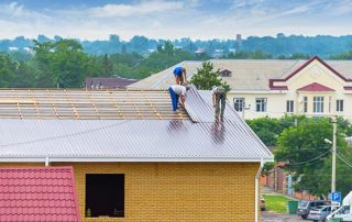 All Seasons Roofing - The Best Eco Friendly Options For Your Roof