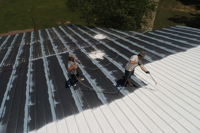 commercial roofing in Palo Alto Ca