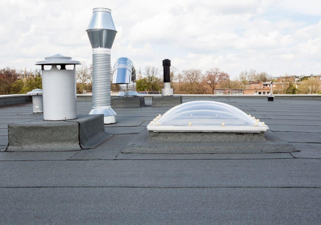 (AllSeason) Commercial Roofing In Cambell CA