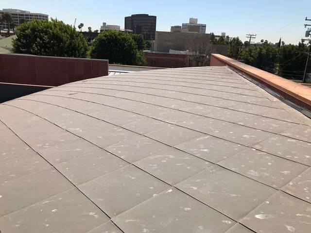 Commercial Roofing in Alamitos, CA