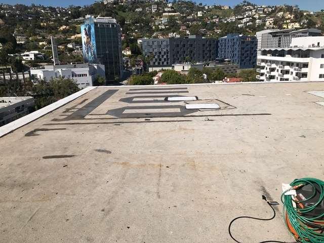 (AllSeason) Industrial Roofing in East Foothills CA
