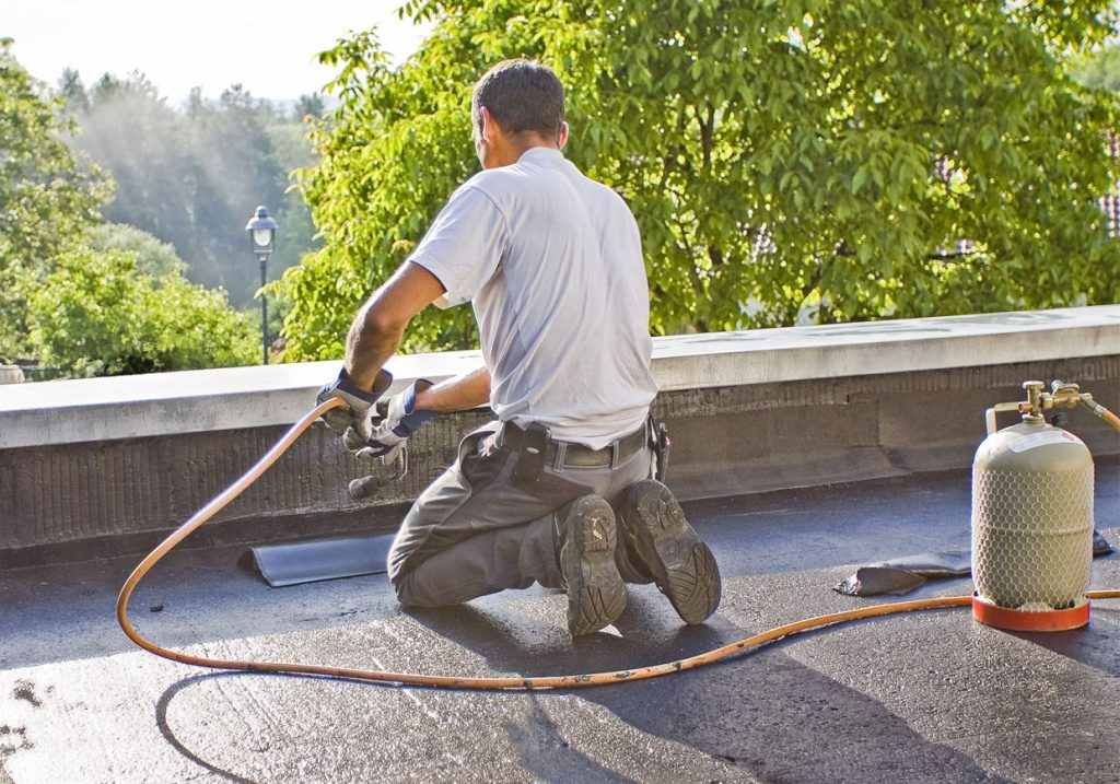 (AllSeason) Commercial Roofing in Evergreen CA