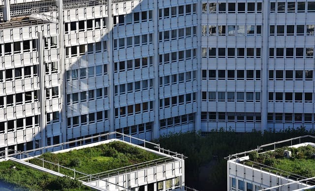 (AllSeason) Office Roofing in Evergreen CA