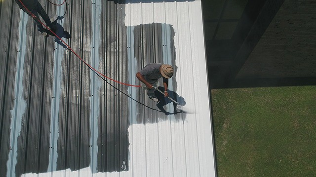 What Are The Benefits Of Reflective Roof Coating