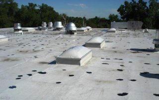 All-Seasons-Roofing-How-To-Find-Hail-Damage-On-Your-Roof