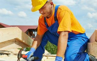 how to keep roof safe for roofer