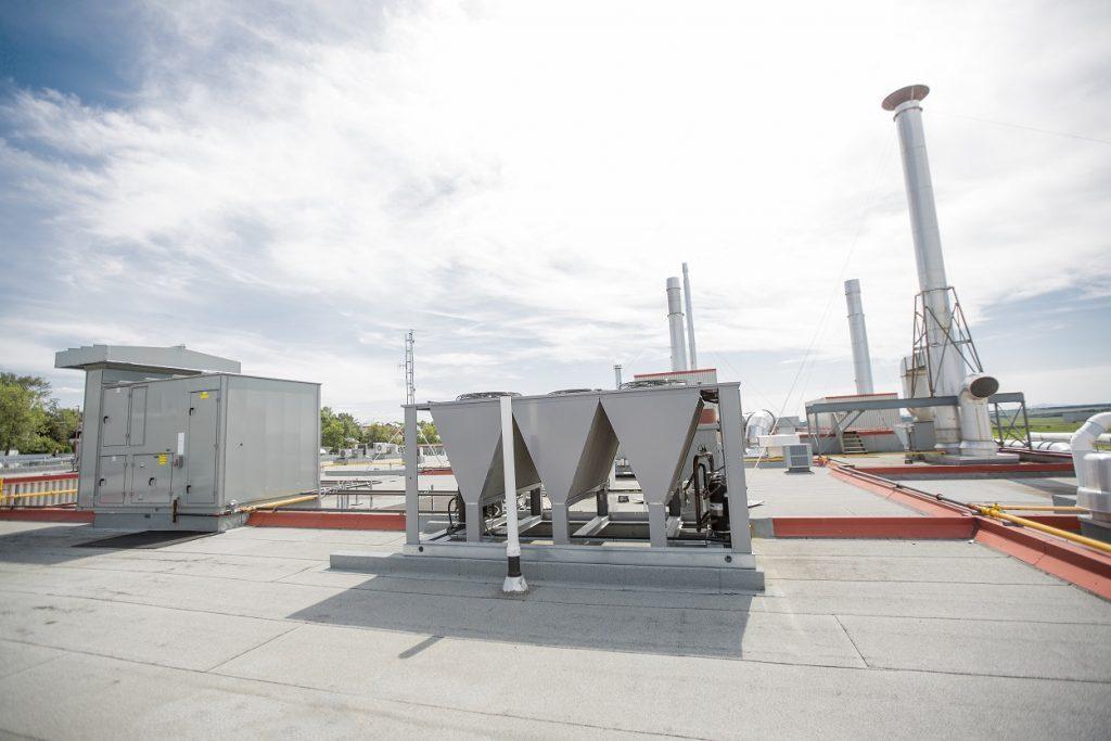 AllSeason (Industrial Roofing in Monte Sereno, CA)