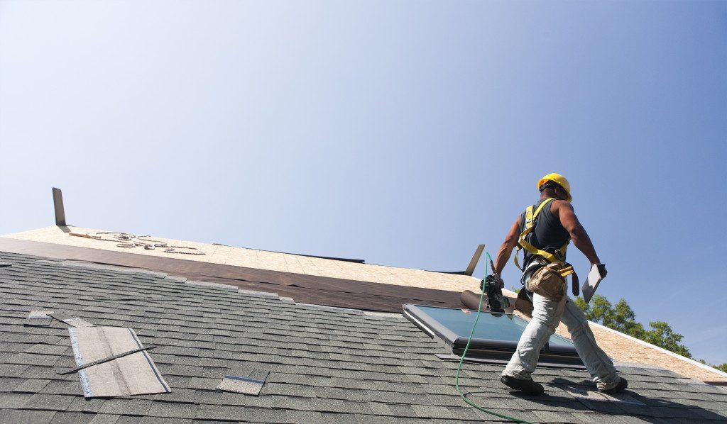 (AllSeason) Commercial Roofing in Portola Valley CA