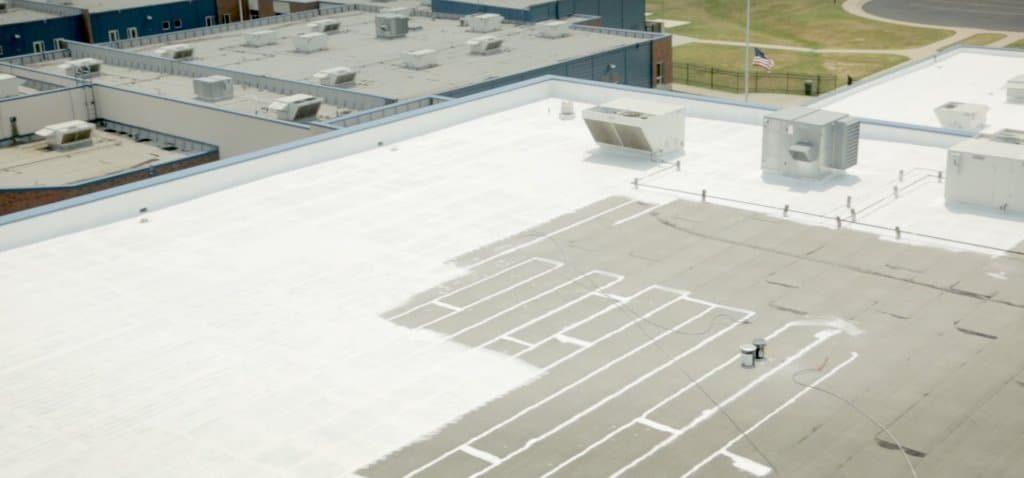 (AllSeason) Industrial Roofing in Portola Valley CA