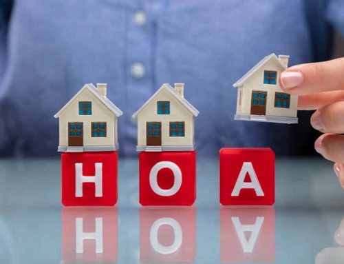 Can an HOA Board Run its Own Construction Projects?