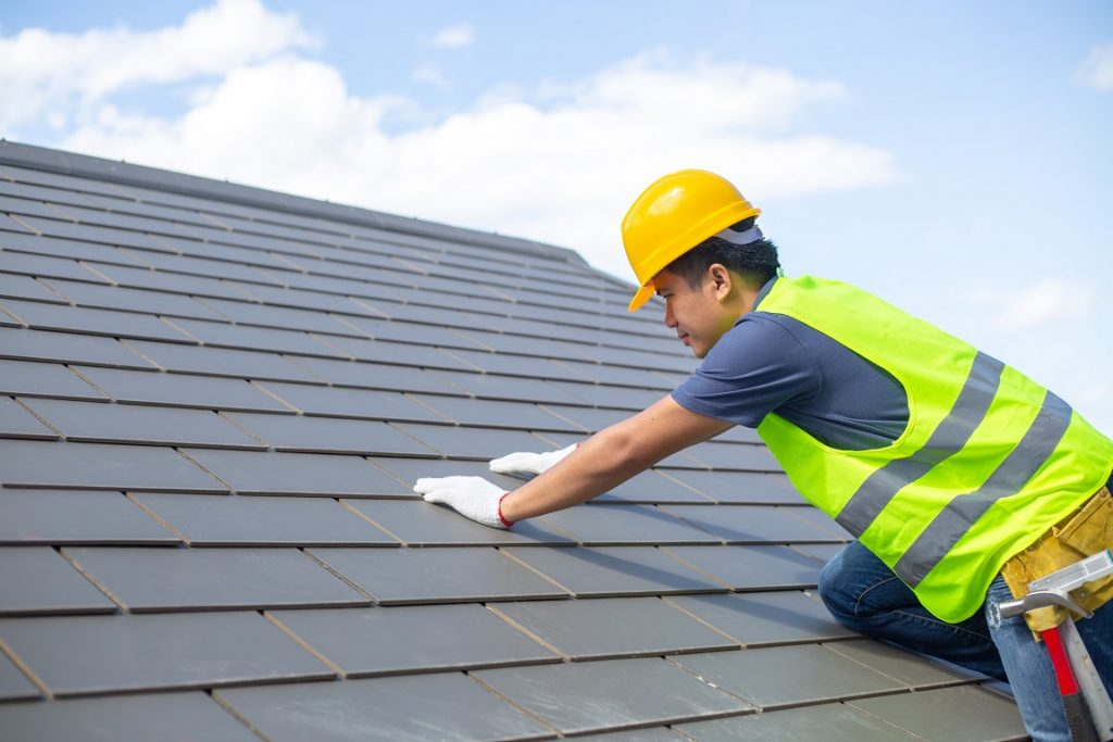 Commercial-Roofing-In-Antioch-CA