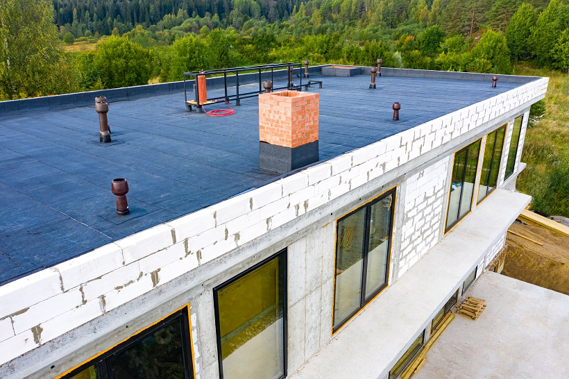 Industrial-Roofing-in-Albany-CA