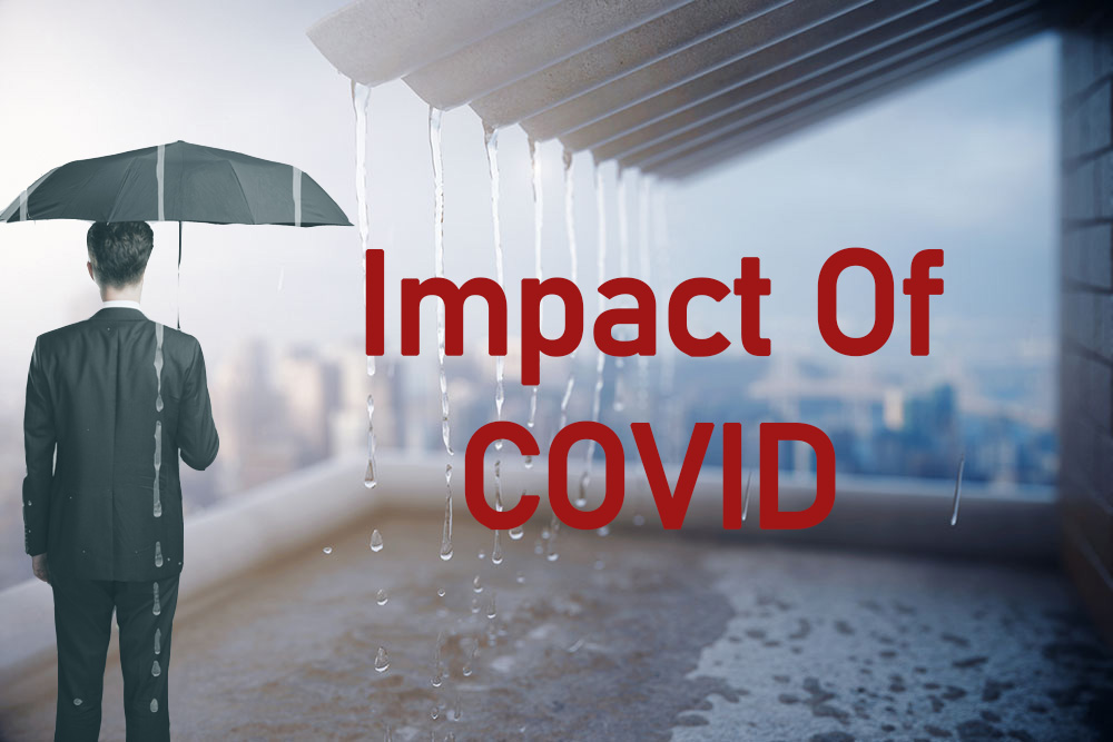 Impact of COVID to Roofing Industry