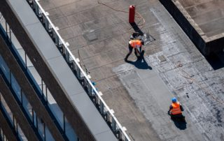 Flat-Roofing-Maintenance-Tips-to-Reduce-The-Need-for-Repairs