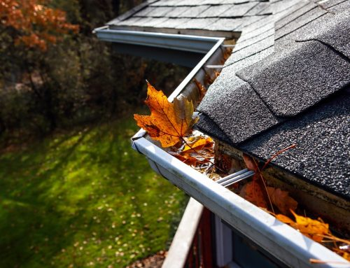 Cleaning Your Gutters and What Happens if You Don't?