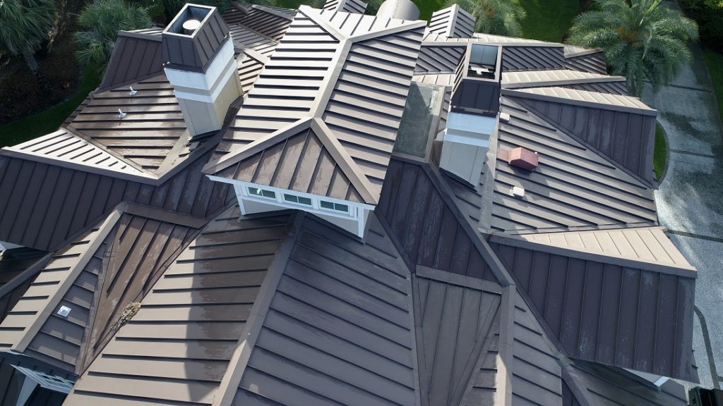 Office-Roofing-In-Fairfax-CA