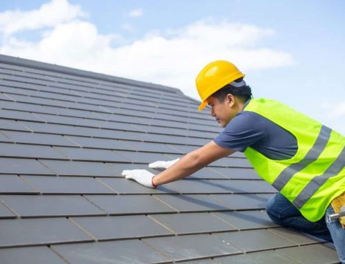 What's the Difference Between Commercial and Residential Roofing?