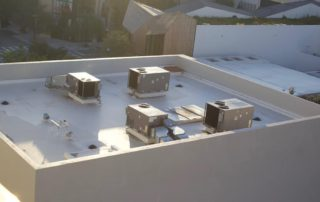 When Do You Repair Your Flat Roof and When Do You Replace It