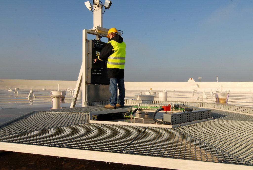 (AllSeason) Industrial Roofing In Dublin, CA