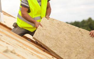 (AllSeason) Understanding Roofing Insulation