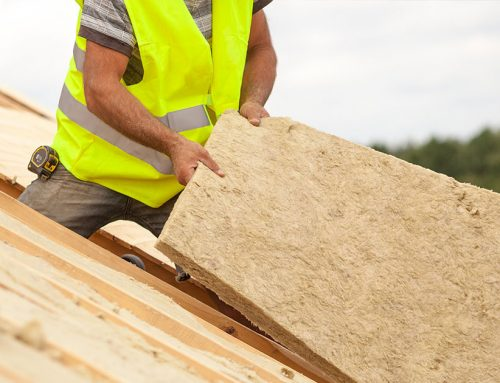 Understanding Roofing Insulation