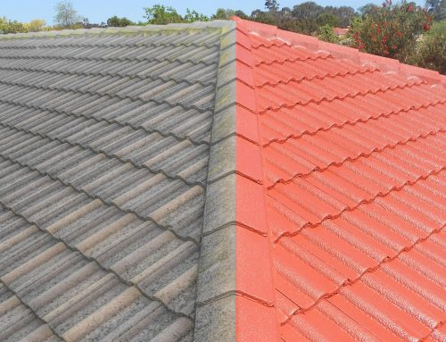 Making Roof Coatings Work