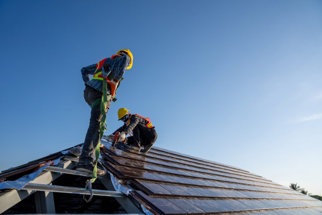 Commercial-Roofing-In-Novato-CA