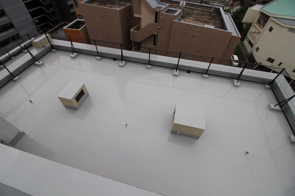 Office-Roofing-In-Novato-CA