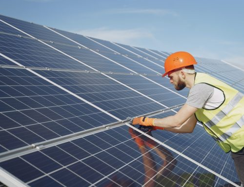 Solar Panels on a Flat Roof: What Do You Need To Know?