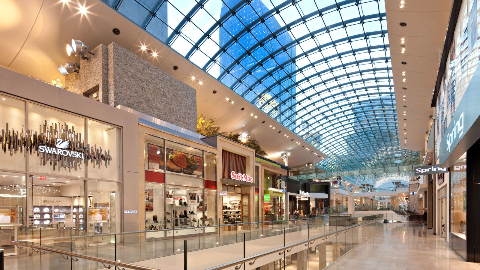 Should Your Retail Building Have A Skylight