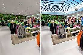 retail skylight
