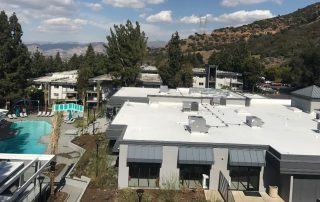 Your Options for Flat Roof Replacement