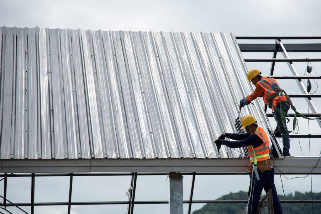 Industrial-Roofing-in-Brisbane-CA