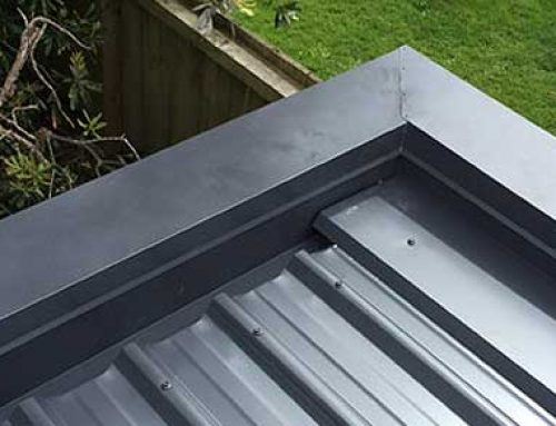 Types and Purpose of Commercial Roof Flashing