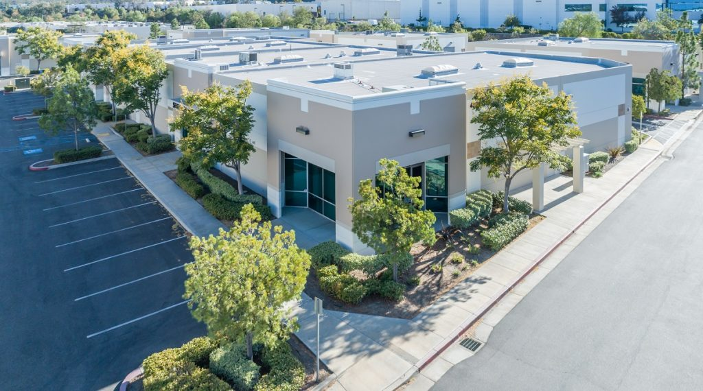 Office-Roofing-in-Brentwood-CA