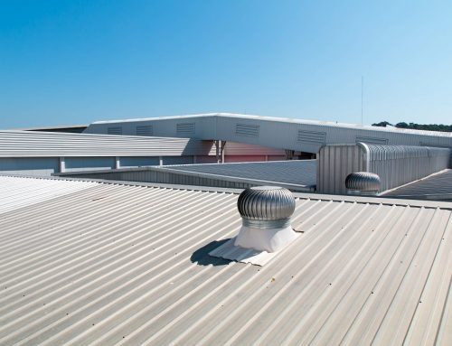 Aluminum Reflective Roof Coatings or Acrylic on Your Commercial Roof?